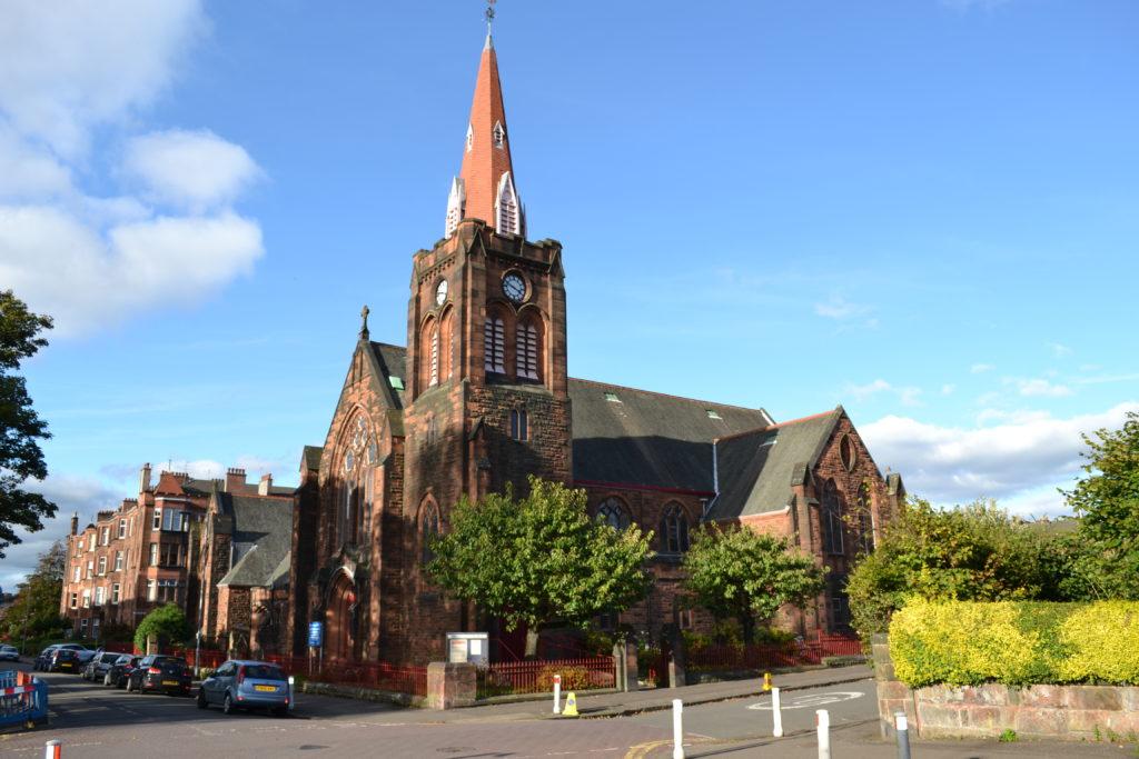 Broomhill Hyndland Parish Church